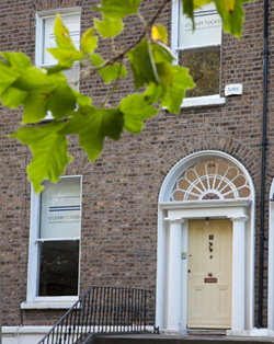 O'Leary Tucker Chartered Accountants Premises